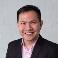 Andrew Lau Profile Photo